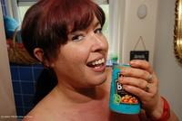 Messy Beans & Tomato Sauc