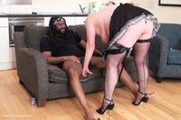 ClaireKnight - Fifi The Maid Meets Roc Pt2 Video