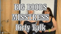 Big Boobs Mistress