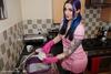 Vellocet & Her Pink Gloves Pt1