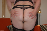 Chris44G - New Black Lingerie